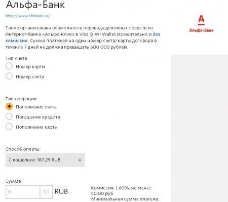 Qiwi в Беларуси